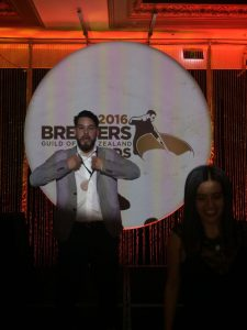 nz brewers guild awards