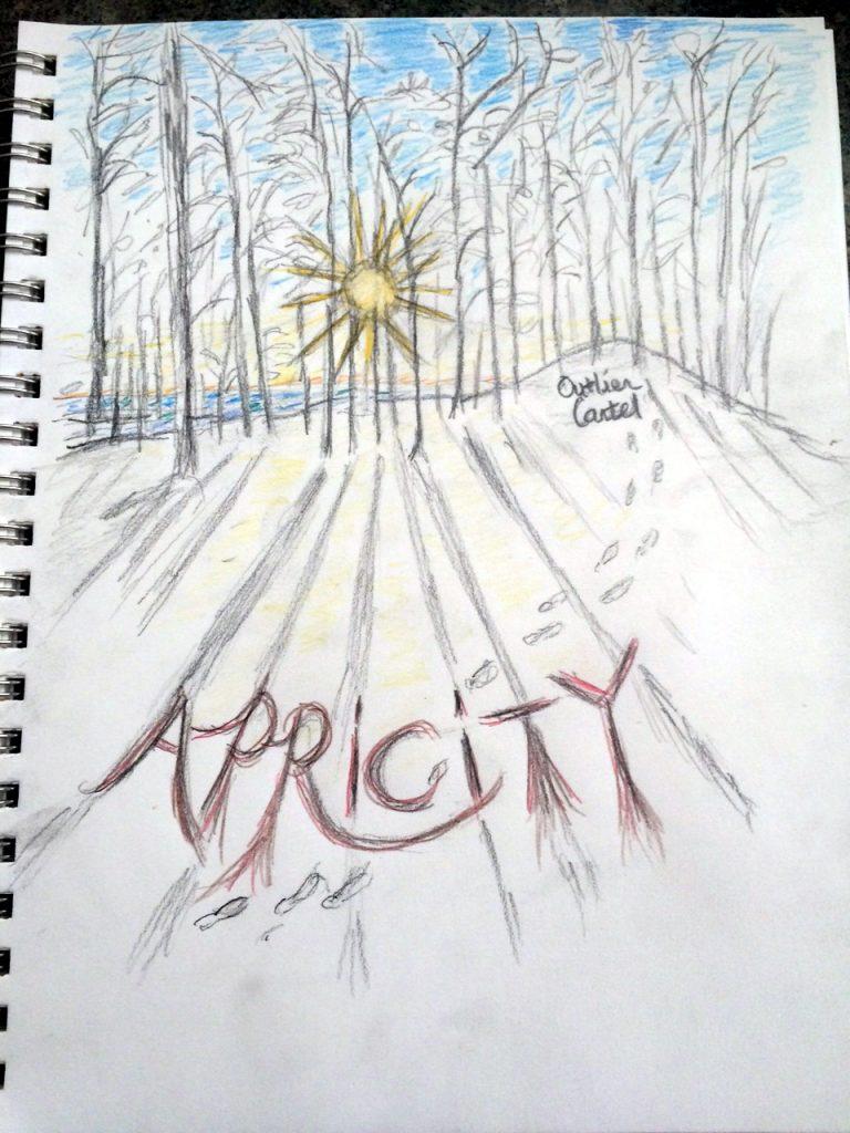 apricity original concept
