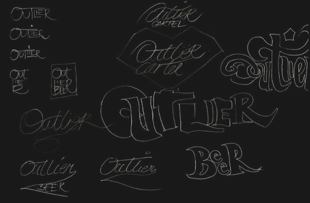 Outlier Logo tests