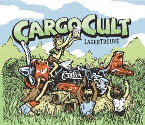 Cargo Cult Lager Trouvé
