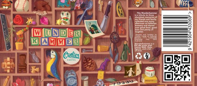 What's in your Wunderkammer?