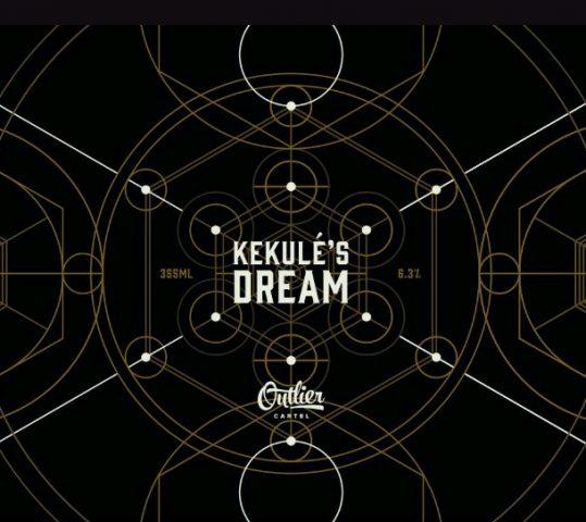 Kekulé had a dream, he had an awesome dream