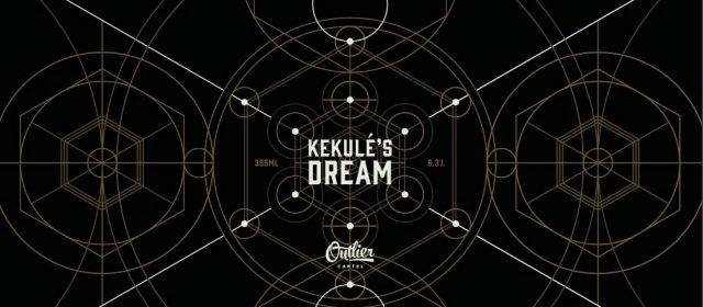 Kekulé had a dream, he had an awesome dream